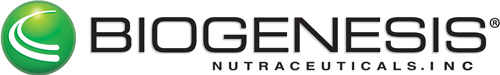 Biogenesis Nutraceuticals Inc.